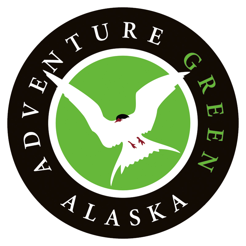 Alaska Sea Kayakers is Adventure Green Alaska certified Member